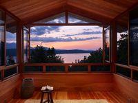 Cabin & lake house living