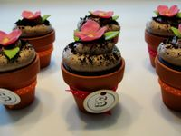 Cupcakes...portion control :)