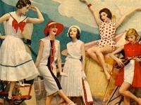 Vintage Fashions