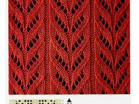 Patterns for knitting/Узоры