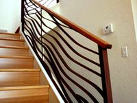 1000 Images About Rails And Bannisters On Pinterest