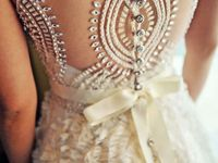 A collection of our favorite bridal gowns, ranging from plain to extravagant.