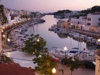 Menorca Espanha