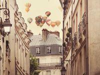 My travel dreams.....