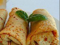 Κρέπες/λουκουμάδες/τηγανίτες/σάντουιτς