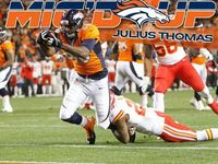 My Denver Broncos!