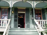 1000 Images About Curb Appeal On Pinterest Folk Victorian Green