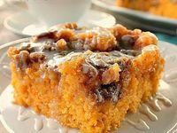 ... on Pinterest | Sweet Potato Cakes, Potatoes and Cinnamon Roll Cakes