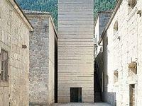 Architecture - Random Arch