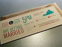 Cartes, faire-parts & invitations