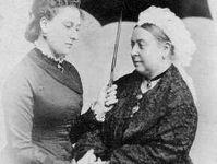 Queen Victoria, the name of an era