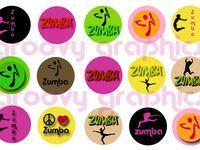 Zumba Fitness related