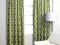 Home Decor - Curtains
