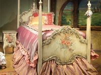 Bedrooms and Beautiful Beds