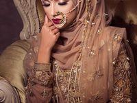 muslimah weddings
