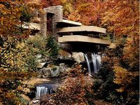 You have to go whole heartedly into anything in order to achieve anything worth having. ~Frank Lloyd Wright~