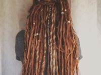 Ideas and dreads