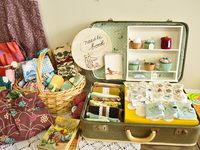 craft fairs and display ideas