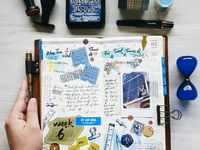 Ideas for Journal