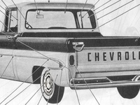 60's Chevy C-10 Nation
