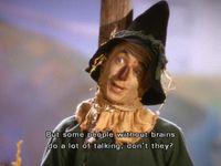 Scarecrow's