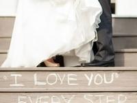 Meg's wedding