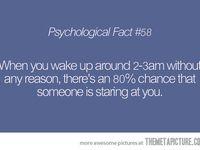 Creepy!!!