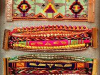 Bohemian jewellry