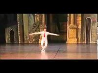 Ballet and Dance videos