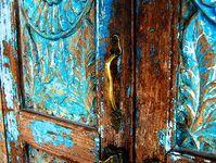 locks knees knobs hooks