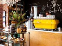 Space: Cafe / Bar / Restaurants