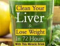 cleanse/juice/smoothie