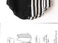 Patrones/ Costura