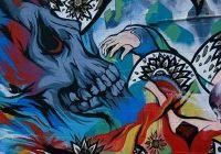 Street Art / urban art, street art, graffiti