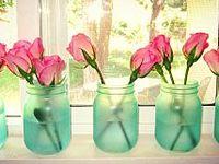 bottles & jars  :)