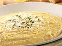 ... Polenta on Pinterest | Creamy polenta, Tomato relish and Creamy rice
