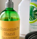 DIY: Homemade Products, Ways to Use Products, & Greener Safer Cleaning Stuff