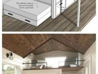 Cool Space Ideas