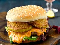 1000+ images about RECIPES: BURGERS - Bodacious Burgers, Sliders ...