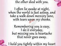 Memory Poems - Poems For Memory - - Poem by | Poem Hunter
