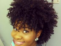 Crochet Braids Roller Set : ... Hair! on Pinterest Tree braids, Protective styles and Alicia keys