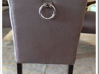 7 Best Images About Chair Ring Pulls On Pinterest One