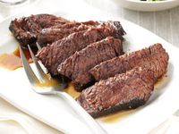 Main dishes where Beef, lamb or ground meat is the main ingredient.