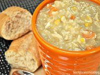 Crock Pot/Bean Pot Yumminess