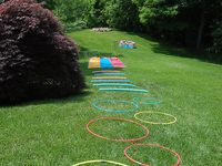 Mom's Summer Camp Activities for BORED Children