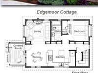 HOUSE Small Floor Plans