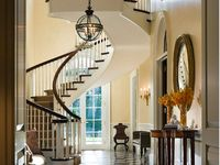 1000 Images About Stairs On Pinterest Ralph Lauren Whitney Port