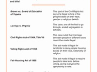 78 images about civil rights on pinterest black history month reading worksheets and civil wars. Black Bedroom Furniture Sets. Home Design Ideas