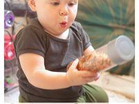 Infant activites