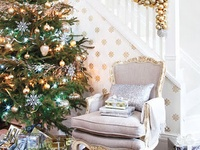 Christmas on pinterest tree skirts white christmas and party games